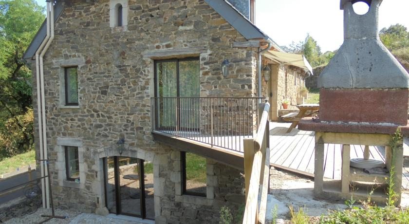 Holiday home Lieu-dit Bonauberg-Holiday-home-Lieu-dit-Bonauberg