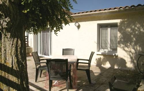 Two-Bedroom Holiday Home in Cherves-Two-Bedroom-Holiday-Home-in-Cherves