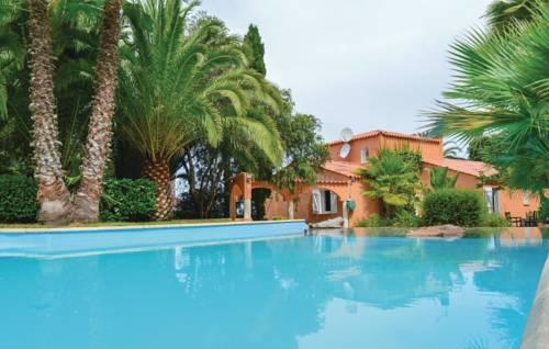 Studio Holiday Home in Cuttoli Corticchiato-Studio-Holiday-Home-in-Cuttoli-Corticchiato