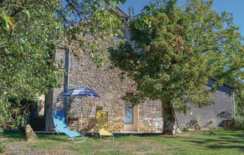 Studio Holiday Home in Causse et Diege-Studio-Holiday-Home-in-Causse-et-Diege