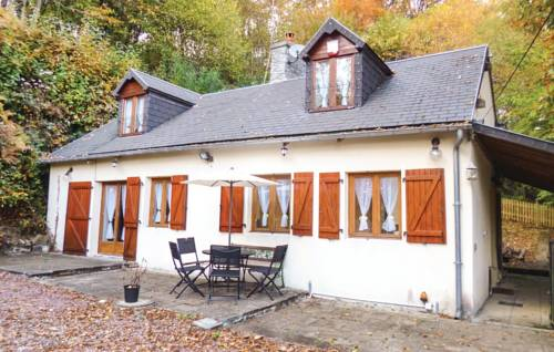 Studio Holiday Home in Brouains-Studio-Holiday-Home-in-Brouains