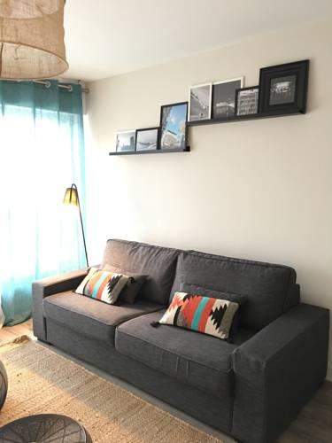 Gerland Apartment II-Gerland-Apartment-II