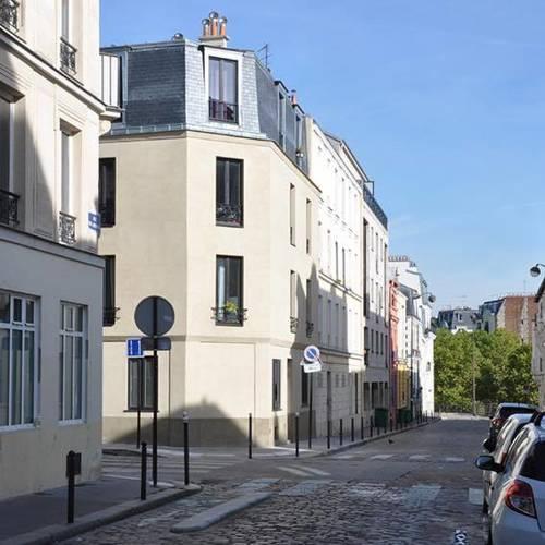 Appartement Rue des Artistes-Appartement-Rue-des-Artistes