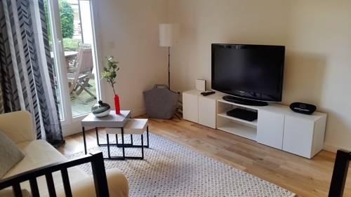 Appartement du Jardin Céleste-Appartement-du-Jardin-Celeste