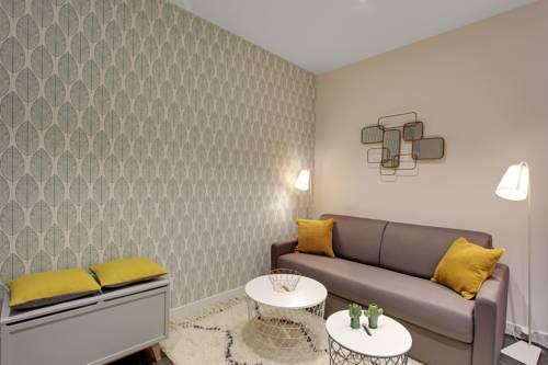 Pick a Flat - Residence Faubourg Saint Martin-Pick-a-Flat-Residence-Faubourg-Saint-Martin