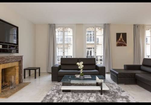 Appartement Foch-Appartement-Foch