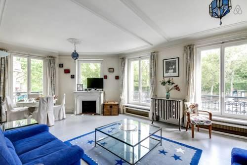 Private room in Paris 12 near Bastille, Gare de lyon-Private-room-in-Paris-12-near-Bastille-Gare-de-lyon