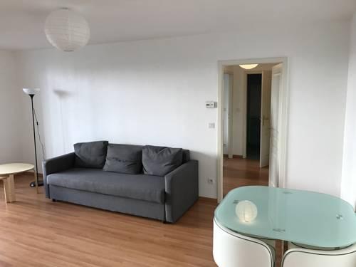 Appartement Centre Strasbourg-Appartement-Centre-Strasbourg