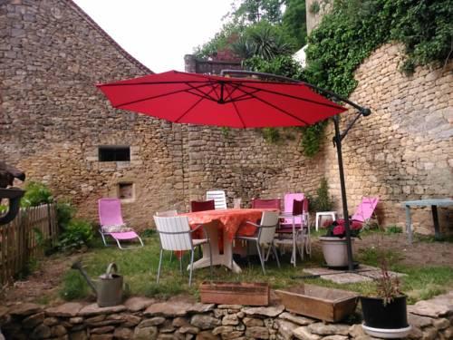 Holiday home rue du port-Holiday-home-rue-du-port