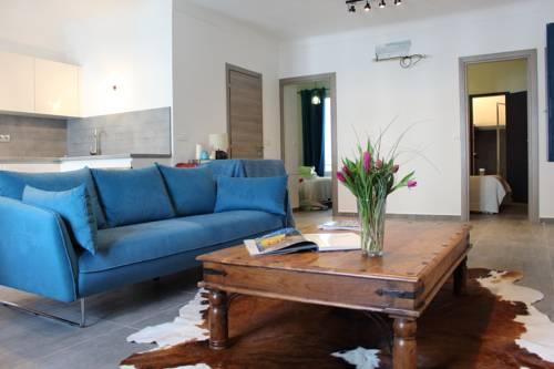 Apartment Rue des Serbes-Apartment-Rue-des-Serbes