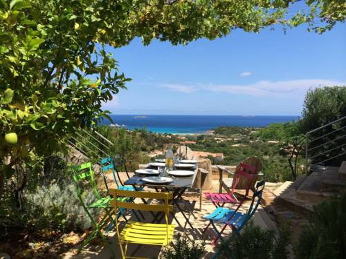 Holiday home Route de Palombaggia-Holiday-home-Route-de-Palombaggia