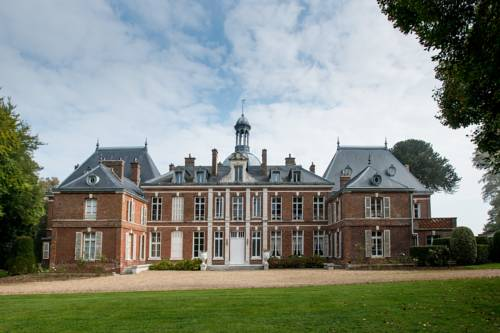 Holiday home Allee du Chateau 1-Holiday-home-Allee-du-Chateau-1