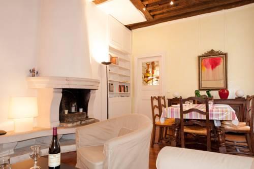 Amazing Lemarais Apartment-Amazing-Lemarais-Apartment
