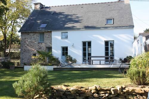 Rhuys - Ferienhaus auf einer Halbinsel-Rhuys-Ferienhaus-auf-einer-Halbinsel