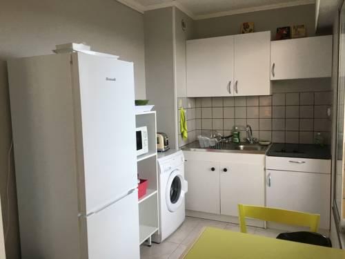 Appartement Atlina-Appartement-Atlina