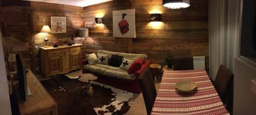 Appartement Les Andes-Appartement-Les-Andes