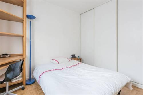 Confortable Studio - Porte d'Orléans & Alésia-Confortable-Studio-Porte-d-Orleans-Alesia