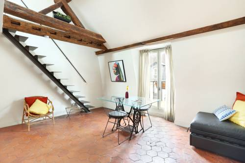 Short Stay Apartment Picasso-Short-Stay-Apartment-Picasso