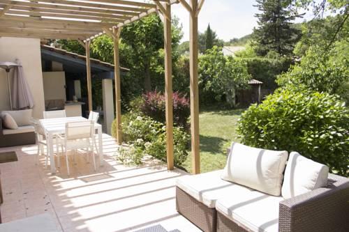 Villa Les Chênes-Villa-Les-Chenes