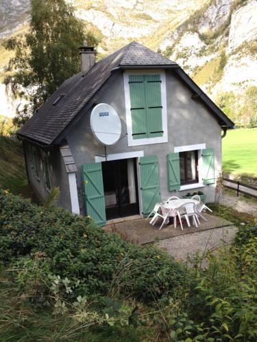 Le Cottage De La Vallee-Le-Cottage-De-La-Vallee