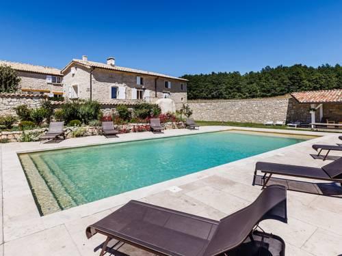 Holiday Home Aubignane La Grange D'Anthounin-Aubignane-La-Grange-D-Anthounin