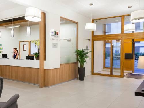 Comfort suites Porte de Genève 3-Comfort-suites-Porte-de-Geneve-3