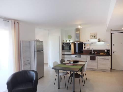 Apartment Le 4 Mats-Le-4-Mats