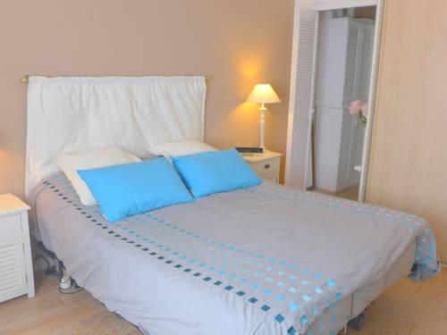 Apartment Le Galatée-Le-Galatee