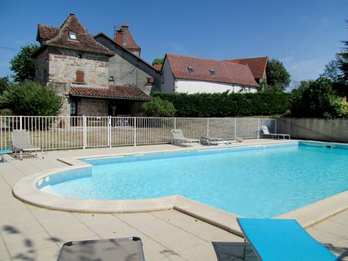 Holiday Home Le Pigeonnier-Le-Pigeonnier-1