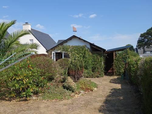 Holiday Home Maison Sinagot-Maison-Sinagot