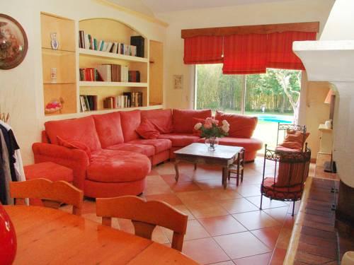 Holiday Home Villa Les Fourches-Villa-Les-Fourches