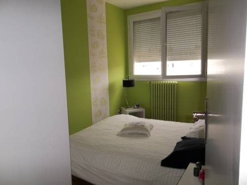 Appartement Anfray-Appartement-Anfray