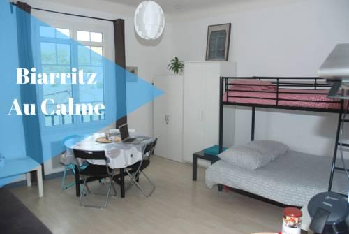 Studio Calme à Biarritz-Studio-Calme-a-Biarritz