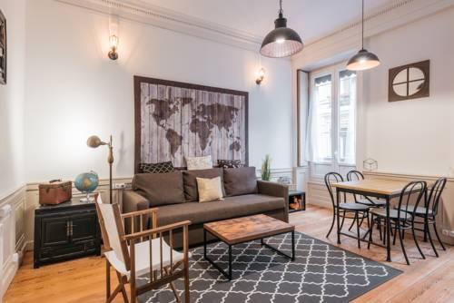 Luckey Homes Apartments - Rue Longue-Luckey-Homes-Apartments-Rue-Longue