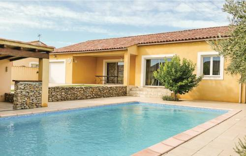 Studio Holiday Home in Saint Nazaire d'Aude-Studio-Holiday-Home-in-Saint-Nazaire-d-Aude