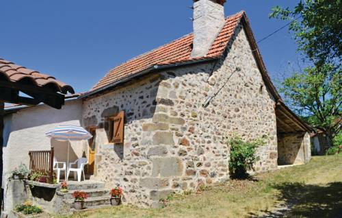 Two-Bedroom Holiday Home in St. Bressou-Two-Bedroom-Holiday-Home-in-St-Bressou