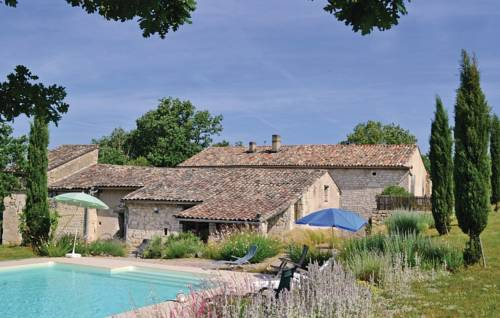 Studio Holiday Home in St Julien L Montagnier-Studio-Holiday-Home-in-St-Julien-L-Montagnier