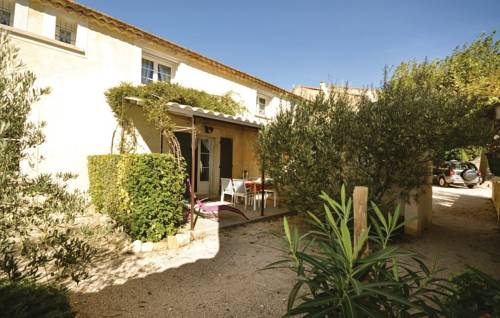 Studio Holiday Home in Monteux-Studio-Holiday-Home-in-Monteux