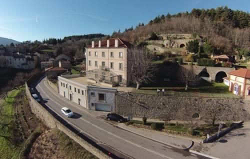 Studio Holiday Home in St Felicien-Studio-Holiday-Home-in-St-Felicien