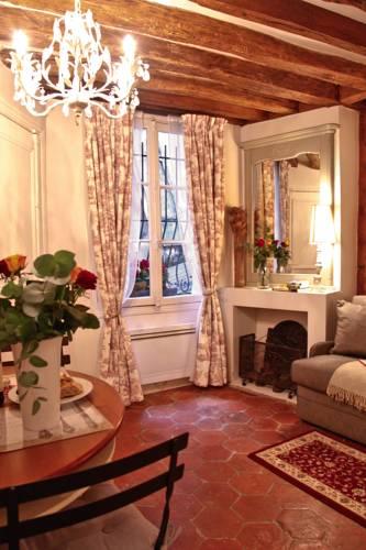 Apartment Vertbois-Apartment-Vertbois