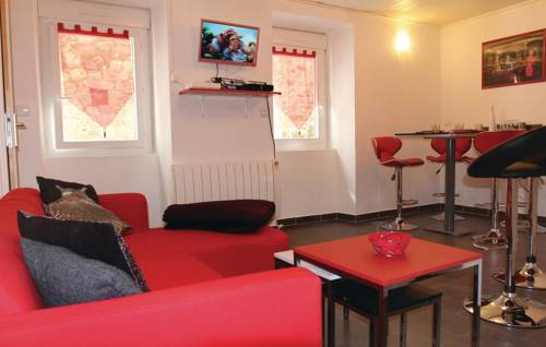 Two-Bedroom Holiday Home in Vals les Bains-Two-Bedroom-Holiday-Home-in-Vals-les-Bains