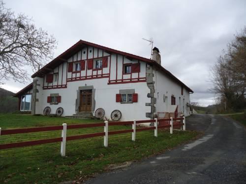 maison Idigoinia-maison-Idigoinia