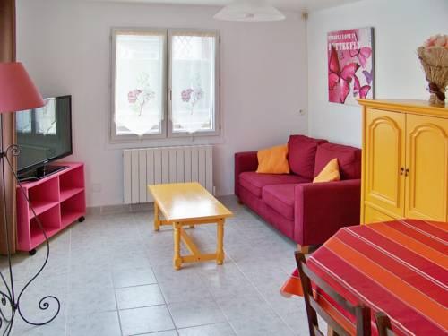 Holiday home rue Saint Fiacre-Holiday-home-rue-Saint-Fiacre