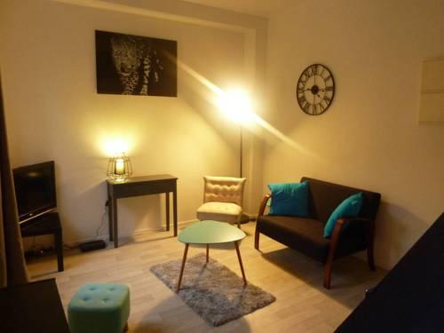 Appartement de charme en centre ville de Rouen-Appartement-de-charme-en-centre-ville-de-Rouen