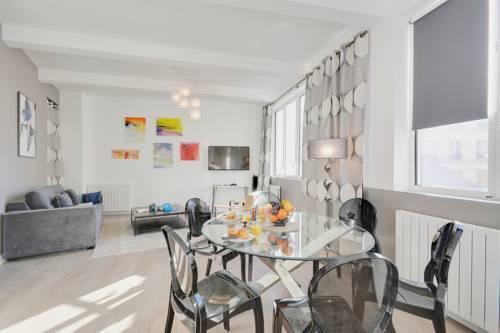 Sweet Inn Apartments - Rue de Berthe-Sweet-Inn-Apartments-Rue-de-Berthe