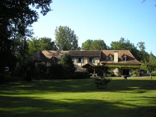 Le Moulin d'Arnac-Le-Moulin-d-Arnac