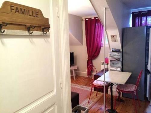 Appartement Proche Coeur de Ville-Appartement-Proche-Coeur-de-Ville