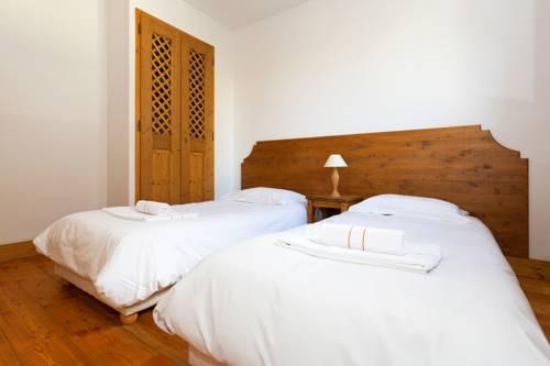 Apartment Gallois-Apartment-Gallois