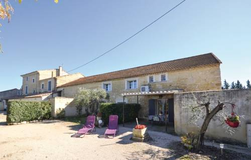 Two-Bedroom Holiday Home in Monteux-Two-Bedroom-Holiday-Home-in-Monteux