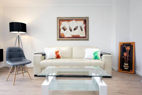 Apartment Le Barquier-Apartment-Le-Barquier